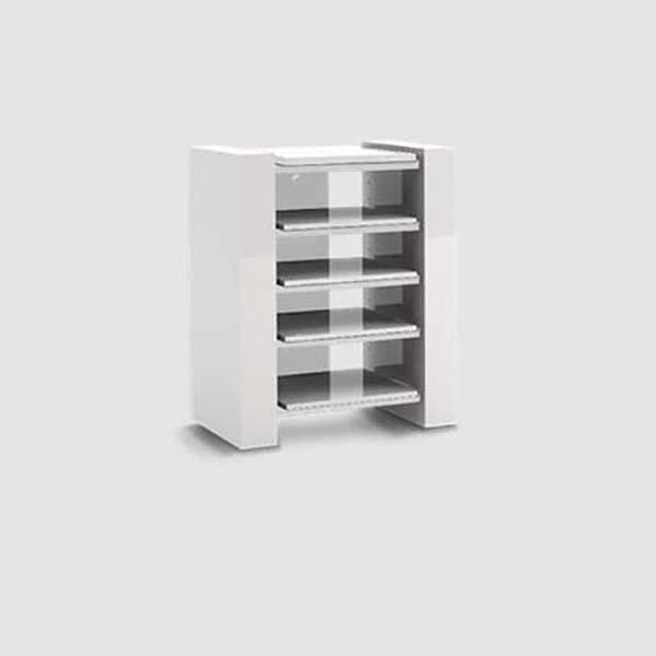 schnepel x linie hifi rack xl. Black Bedroom Furniture Sets. Home Design Ideas